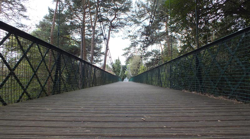 Alum-Chine-Suspension-Bridge