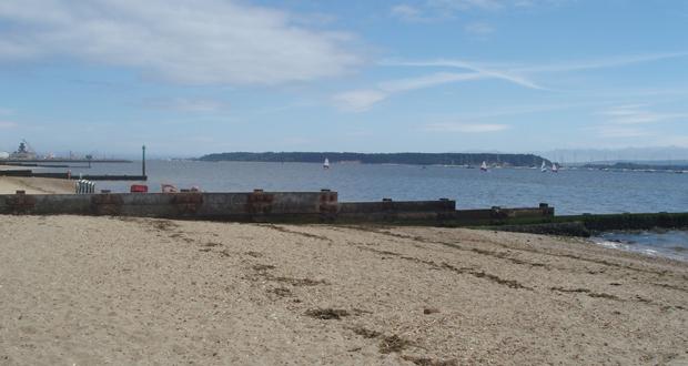 Hamworthy-Park-Beach-2