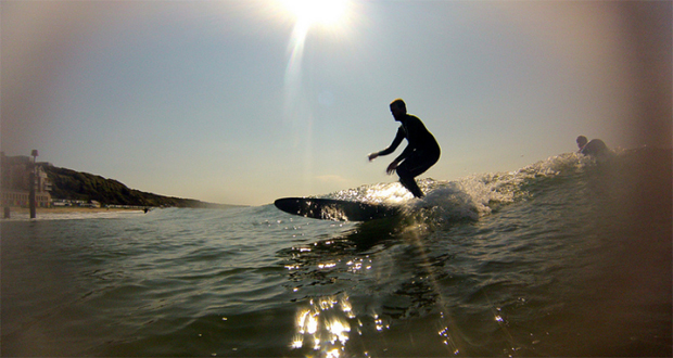Sorted Surf School