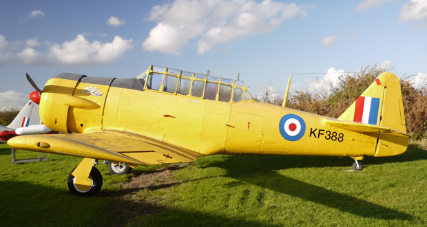 Bournemouth-Aviation-Museum-1