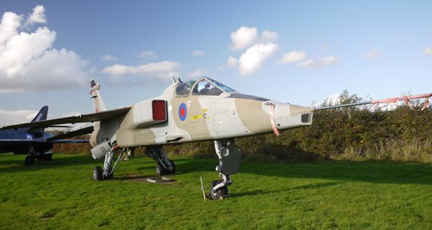 Bournemouth-Aviation-Museum-2