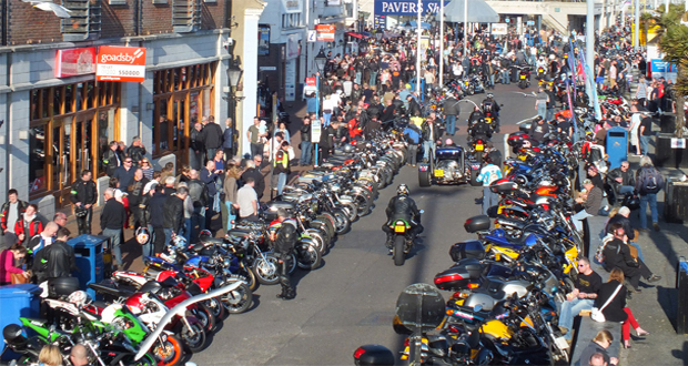 Image result for poole bike night