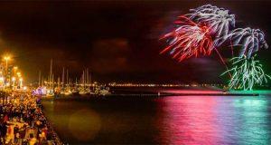 Fireworks Poole