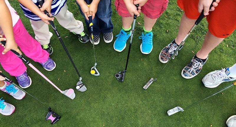 Jr-Golf