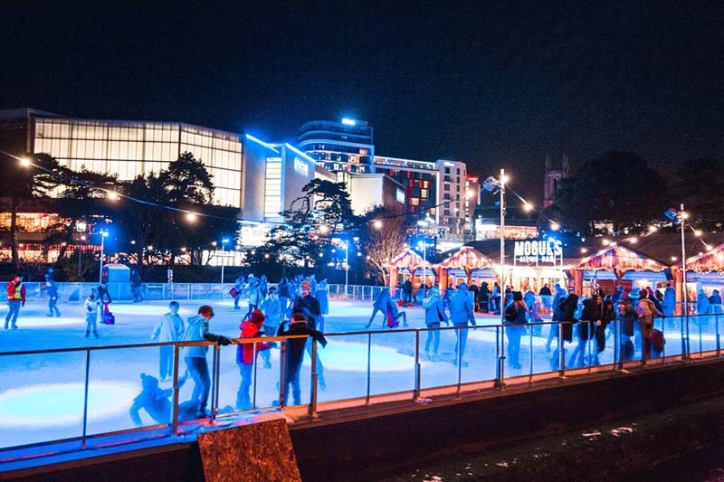 Ice-Rink-Bournemouth