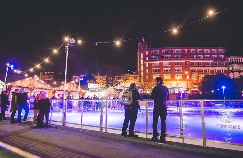Christmas-Ice-Rink-Bournemouth