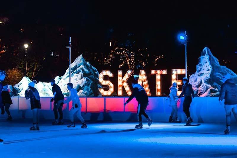 Ice-Skating-Bournemouth