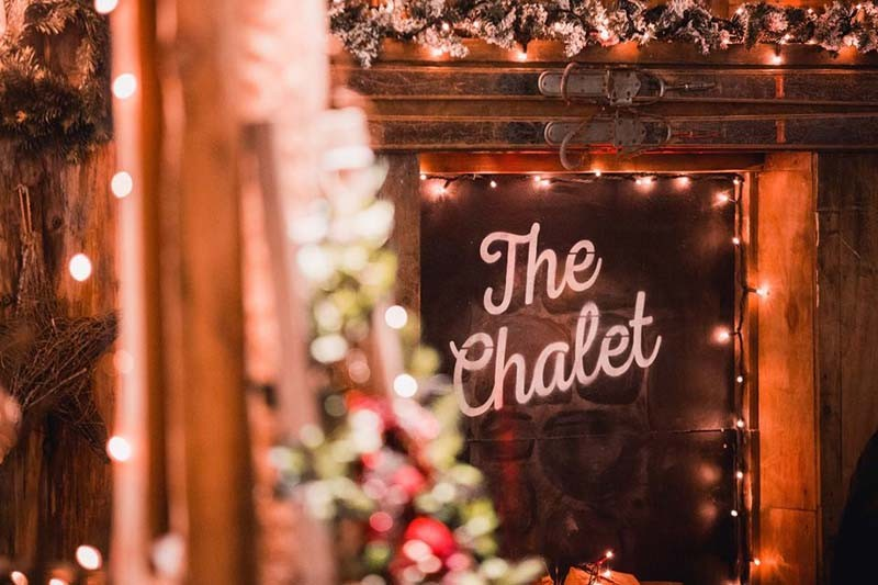 The-Chalet
