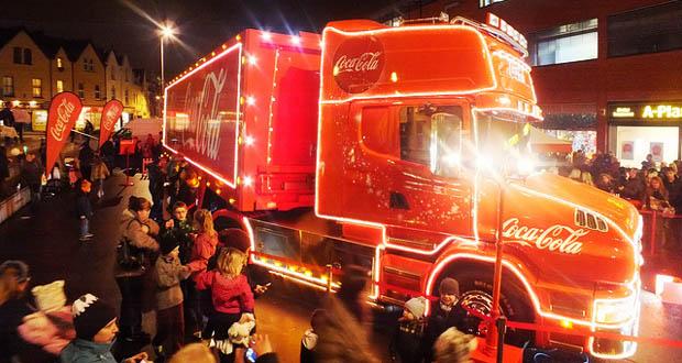 Coca-Cola-Truck-1