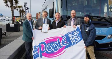 Poole Coach Friendly Status