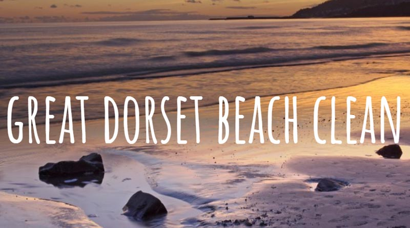Great Dorset Beach Clean