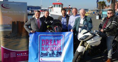 Coles Miller Dream Machines announced