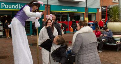 Easter Entertainers Poole