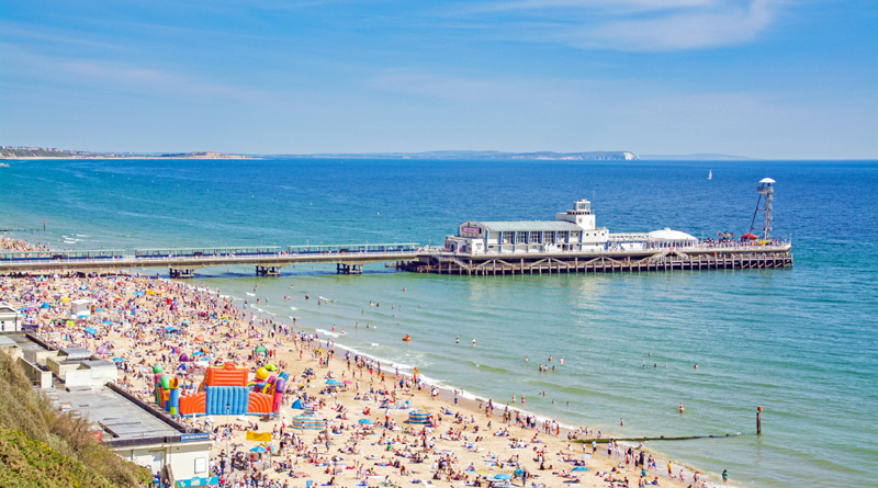 Bournemouth, Christchurch & Poole - Coast with the Most