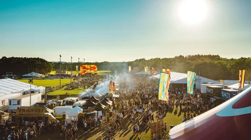 Bournemouth 7s Festival 2018