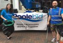Poole BID Big Clean