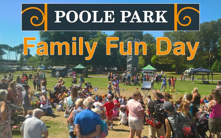Poole Park Fun Day