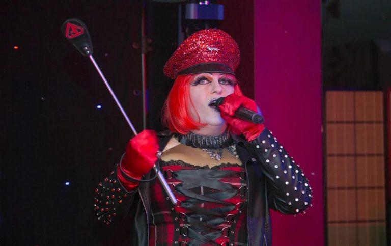 Rubyz Cabaret Act 768x483