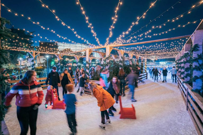 Christmas Ice Rink Bournemouth 768x512