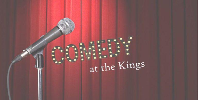 Kings comedy 768x390