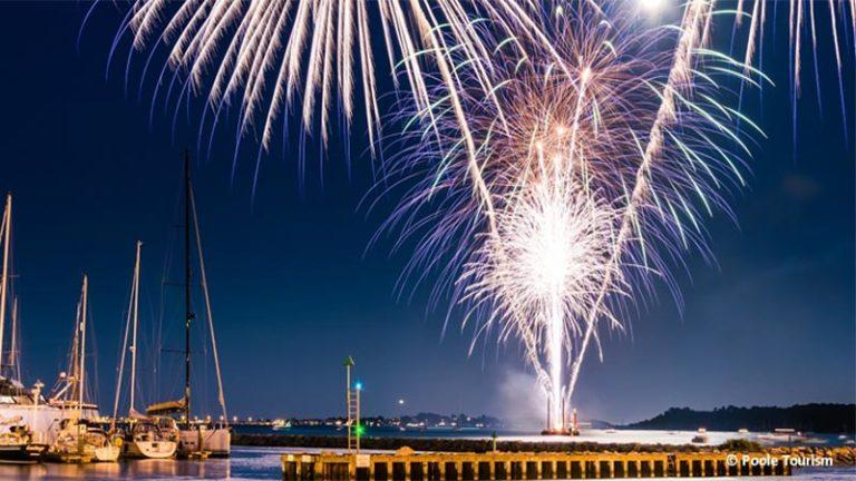 Fireworks Poole Quay 768x432