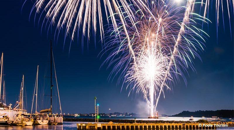 Poole Fireworks
