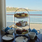 Sumptuous afternoon teas at Key West Bar & Grill on Bournemouth Pier!