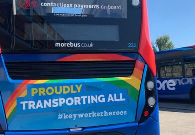 Package of measures underway to support bus travel across Bournemouth, Christchurch and Poole