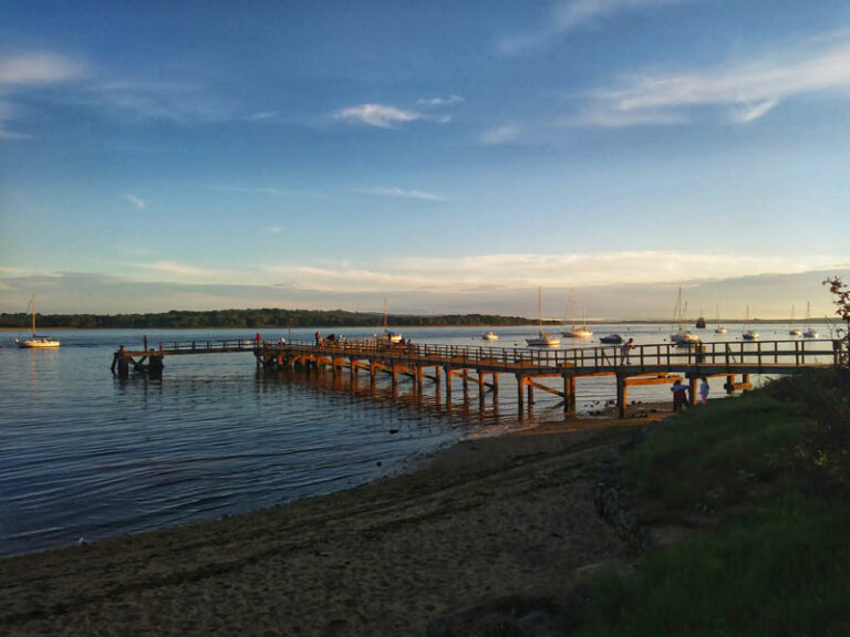 Lake Drive Pier 768x576