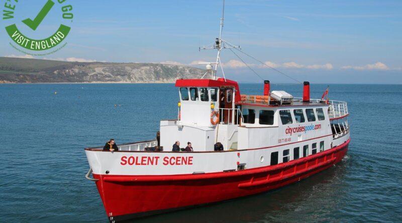 Solent Scene