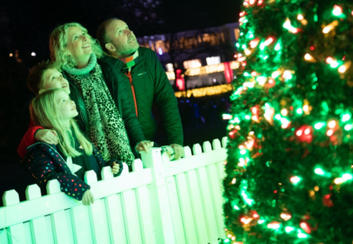 Bournemouth Christmas 2020 Plans Unveiled