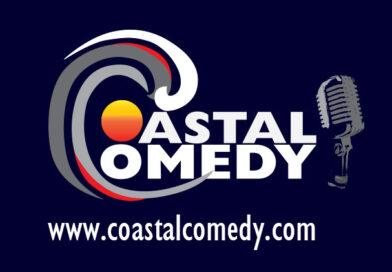 Coastal Comedy is Back!