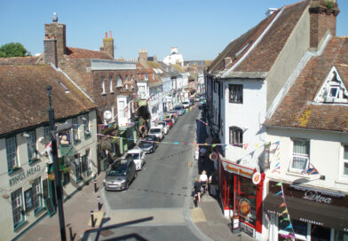 Historic Poole to benefit £1.2 million investment to reinvigorate the high street