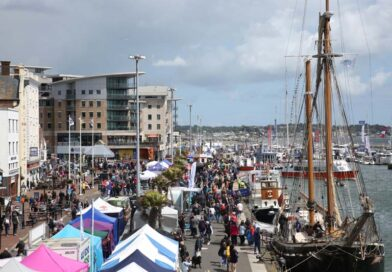 The Poole Harbour Boat Show to take a year out