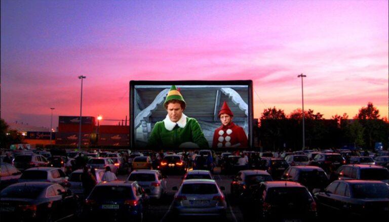 elf drive in movie 768x439