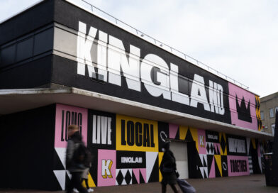 Poole's new shopping district is set to rejuvenate the town centre as it adds a further five new retailers into the mix at KINGLAND