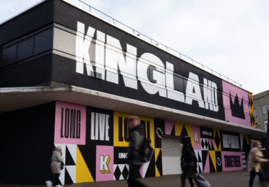 KINGLAND has now officially launched in Poole town centre