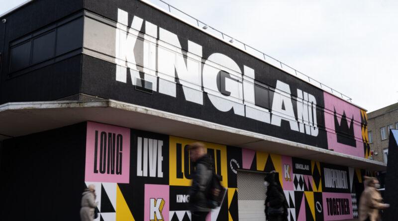 Kingland Poole