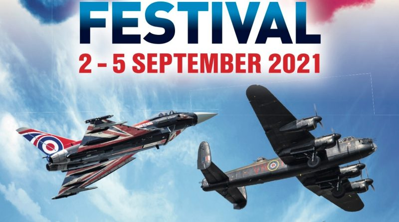 Air Festival Programme