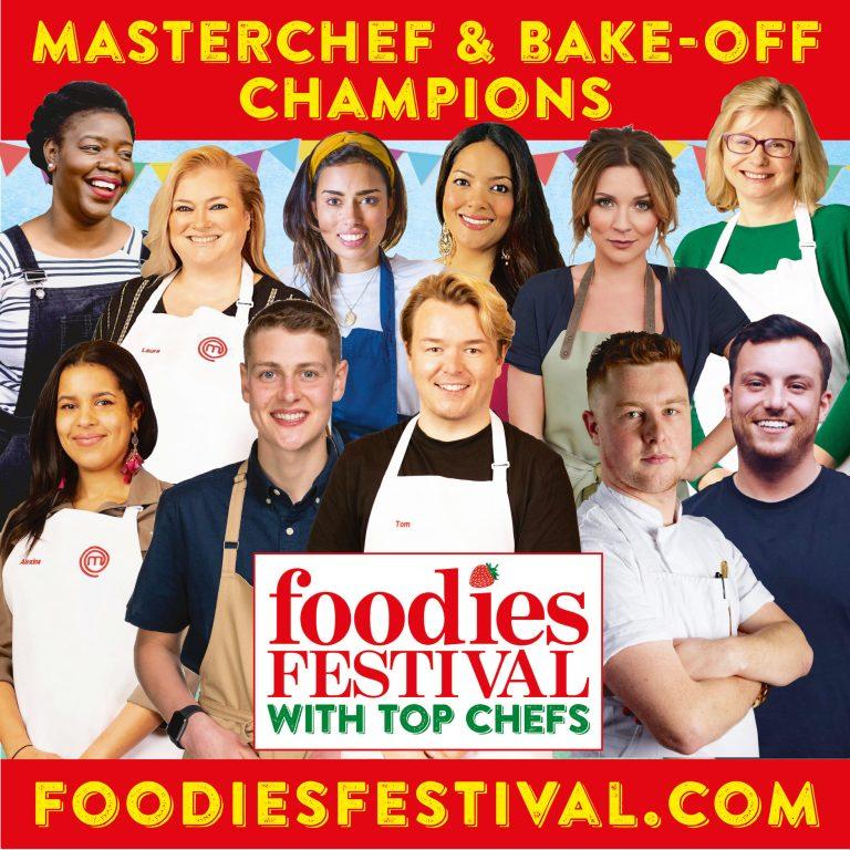 Foodies Chefs 2021 768x768