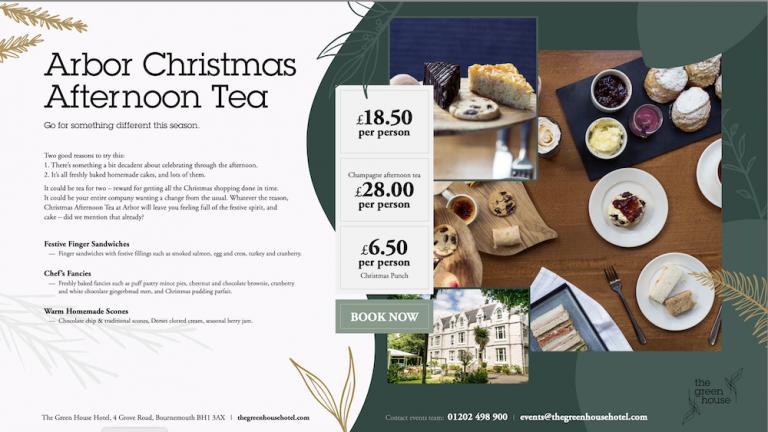 christmas tea green house 768x432